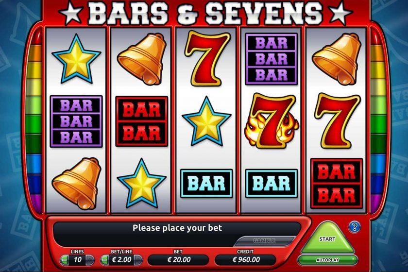 Online Casino Classics – Creating a Classic Slot