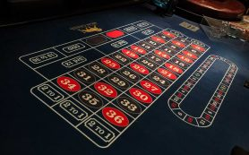 Roulette games are easy to play!