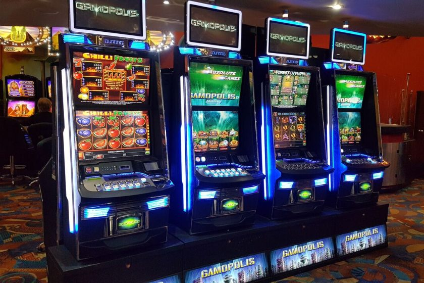 Slot Machine Changed My Life Into A Life That Is Finally Worth Living