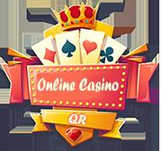 Online Casino QR