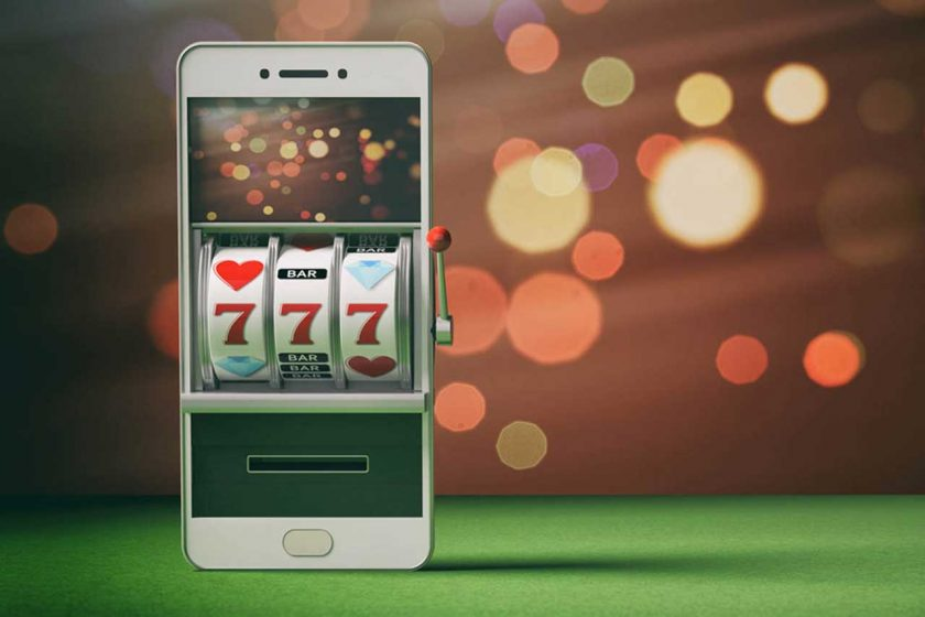 Play the Game to Start Online Casino