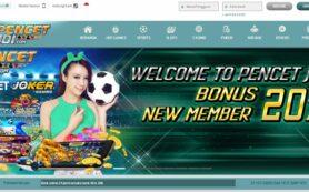 The Most Trusted Online Gambling Site at Pencetjudi